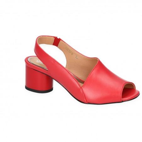 Sandały Simen 2671A